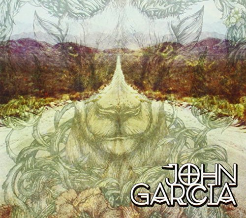 John Garcia by Napalm Records
