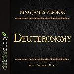 Holy Bible in Audio - King James Version: Deuteronomy |  King James Version