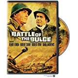 Battle of the Bulge ~ Henry Fonda