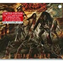 Dying Alive [CD]