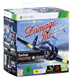 Damage Inc., Pacific Squadron WWII - Bundle (Xbox 360)