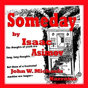 Someday Audiobook