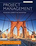 img - for Project Management: Achieving Competitive Advantage (4th Edition) book / textbook / text book