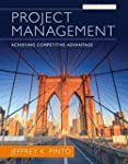 Project Management: Achieving Competi...