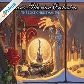 The Lost Christmas Eve