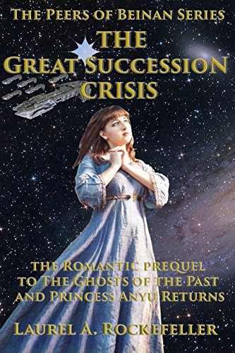 Book: The Great Succession Crisis by Laurel A. Rockefeller