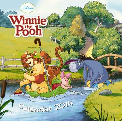 2014 Disney Winnie the Pooh