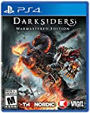 Darksiders: Warmastered Edition (輸入版:北米) - PS4