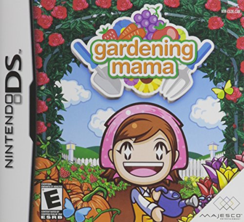 Gardening Mama - Nintendo DS - 1