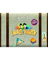 Laurel & Hardy Complete Boxset [Import anglais]