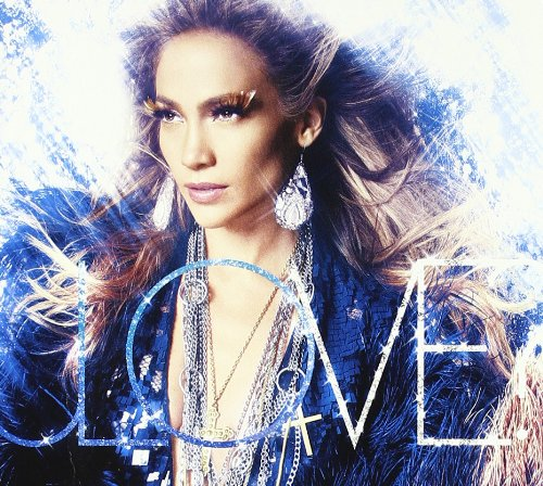 Jennifer Lopez - LOVE? [Deluxe Edition]/Deluxe Edition - Zortam Music
