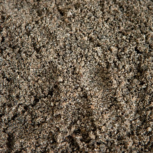 天竜川中流域産 洗い砂 20kg(12.5L)×10袋セット【200kg】【放射線量報告書付き】【水はけ(透水性)にすぐれた洗い砂です!!芝生の床砂に最適!! 】写真1