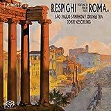 Respighi, Ottorino: Respighi: Fontane Di Roma - Pi