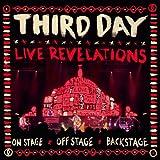 echange, troc Third Day - Live Revelations