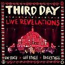 Live Revelations (CD/DVD)