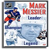 NHL - Mark Messier - Leader Champion & Legend (Collector's Edition)
