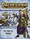 Pathfinder Adventure Path: Reign of Winter Part 1 - The Snows of Summer