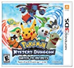 Pok�mon Mystery Dungeon: Gates to Inf...