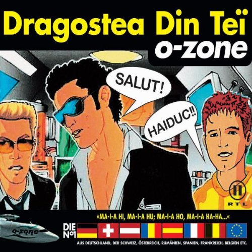 O-Zone - Dragostea Din Tei - Amazon.com Music