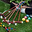 Franklin Classic Croquet Set