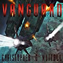 Vanguard: Ark Royal, Book 7 Audiobook by Christopher G. Nuttall Narrated by Ralph Lister