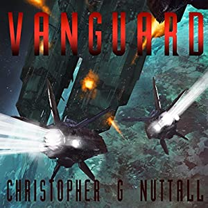 Vanguard Hörbuch