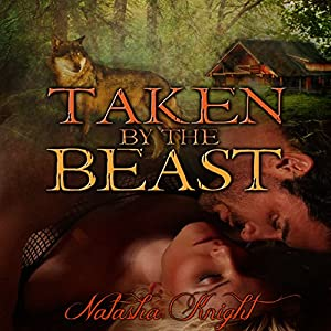 Taken by the Beast Audiobook