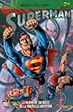 Superman : La derni�re bataille de la nouvelle Krypt