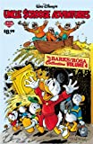 Uncle Scrooge Adventures, Barks/Rosa Collection, Vol. 4: The Mysterious Stone Ray/Cash Flow (1603600426) by Rosa, Don