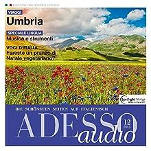ADESSO audio - Musica e strumenti. 12/2015: Italienisch lernen Audio - Musik und Instrumente (       ungekürzt) von  div. Gesprochen von:  div.