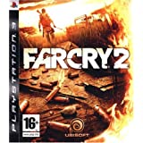 Far cry 2par UBI Soft