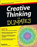 Creative Thinking For Dummies (For Dummies (Psychology & Self Help))