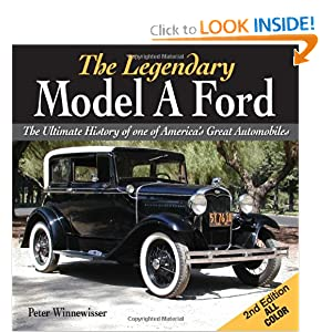 Model A ford