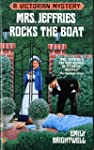 Mrs. Jeffries Rocks the boat (Victori...