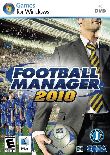 T�l�charger sur eMule Football Manager 2010