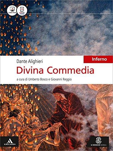 Divina Commedia. Inferno. Con espansione online. Per le