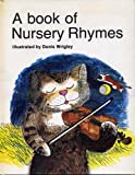 img - for A Book of Nursery Rhymes book / textbook / text book