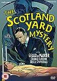 The Scotland Yard Mystery [DVD]