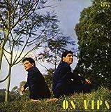 echange, troc Os Vips - Os Vips 1965: Jovem Guarda