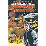 Han Solo at Stars' End (Classic Star Wars, Volume Five) ~ Archie Goodwin
