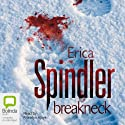 Breakneck Audiobook by Erica Spindler Narrated by Franklin Ajaye