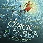 A Crack in the Sea Hörbuch von H. M. Bouwman Gesprochen von: H. M. Bouwman, Bahni Turpin