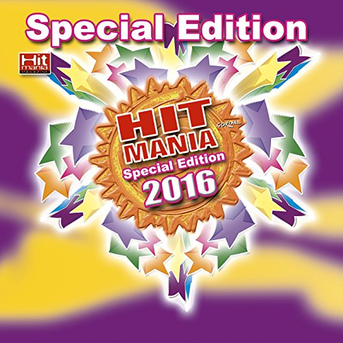 Hit Mania Special Edition 2016