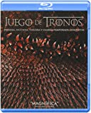 Juego de Tronos Pack Temporadas 1 a 4 [Blu-ray] España (Game of thrones)