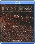 Pack Juego De Tronos - Temporadas 1-4...