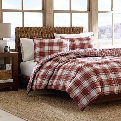 red comforter sets
