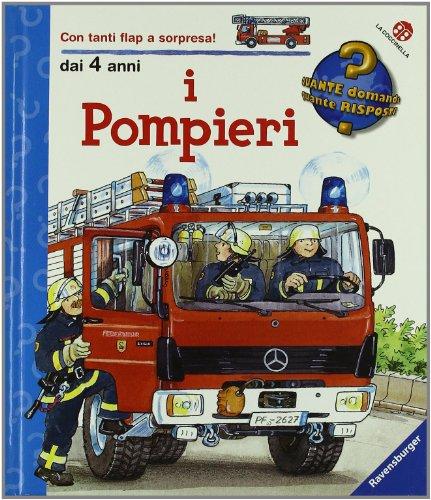 I pompieri PDF
