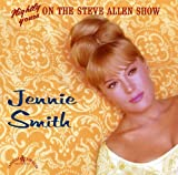 Jennie Smith Nightly Yours On Steve Allen Show