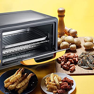 SKG 1000W Convection Toaster Oven Broiler by SKG ELECTRIC LLC