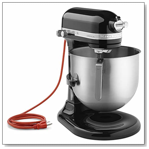 KitchenAid KSM8990NP Stand Mixer Review